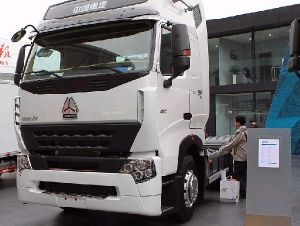 Sinotruk HOWO A7 6X4 Tractor Truck pictures & photos