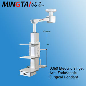 Mingtai D360 Heavy Electric Mirrors Medical Gas Pendants pictures & photos