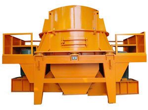 Vertical Shaft Impact Crusher, Vsi Sand Making Machine for Sand Making Plant pictures & photos