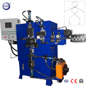 Automatic Hydraulic Wire Bracket Ring Making Machine for Flower Pot pictures & photos