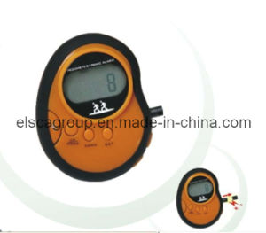 Multi-Functioned Pedometer With Panic Alarm (EP280C)
