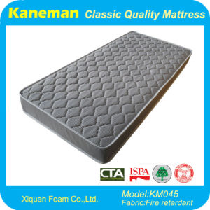 Fire Retardant Foam Mattress pictures & photos