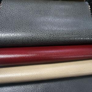 PVC Sofa Leather Upholstery Fabrics