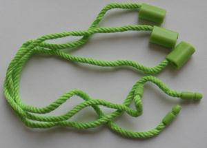 Seal Tag/Plastic Seal/Lacres PARA Roupa/ Lacre /Tag String /Hang Tag String /Plastic Seal Tag for Garmentsph7217 pictures & photos