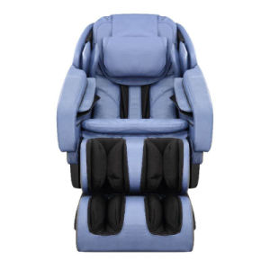 Wholesale Deluxe Zero Gravity Bluetooth Massage Chair pictures & photos