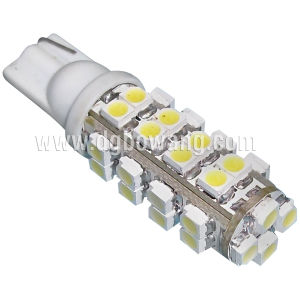 T10 Auto LED Light SMD Lamp (T10-WG-036Z3528) pictures & photos
