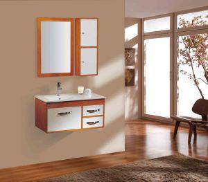 Bathroom Cabinet (BS-017)