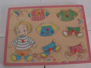 Wooden Toys - Wooden Jigsaw Puzzle Series (DSC00788)
