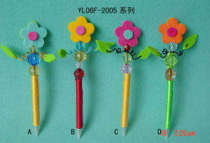 Pen Decoration (YL06F-2005)