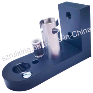 Aluminum Bracket for Industrial Valve pictures & photos
