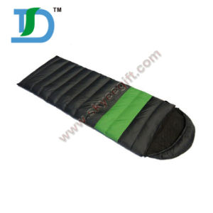 Wholesale High Quality Single Person Outdoor Camping Hiking Sleeping Bag pictures & photos
