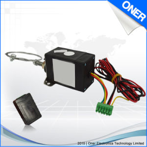 Speed Governor GPS Tracker with Actual Speed and Mileage pictures & photos