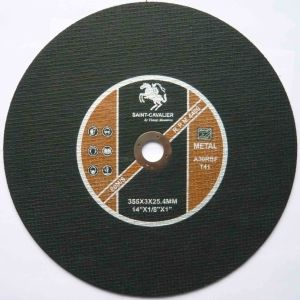 "Cutting Wheel for Metal14"" En12413 Chop Saw Blade pictures & photos"