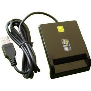 PC/SC ISO7816 USB Smart Card Reader / Write (SCR-N58)