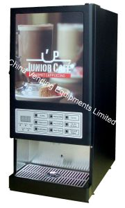 Mixing Style 9 Selections Coffee Vending Machine (HV302AC)