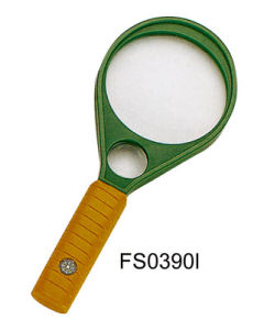 Magnifier with Double Magnification (FS390I) pictures & photos
