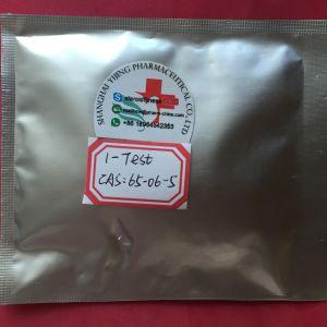 99.9% Dhb Bodybuiling Prohormones Powder 1-Testosteroe CAS: 65-06-5 pictures & photos