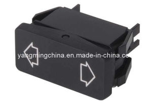 Window Lifter Switch for Peugeot (96086187XX)