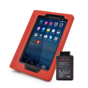 100% Original Launch X431 PRO 8 Inch Tablet PC WiFi/Bluetooth Function Full Version Scanner pictures & photos