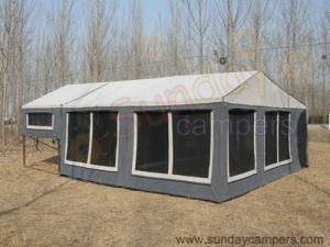 Offroad Trailer Tent (SC-05Double Annex) pictures & photos