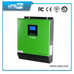 220V / 230VAC Transformerless Solar Inverter with Pure Sine Wave pictures & photos