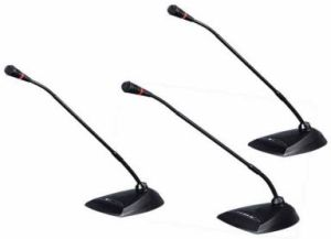 Conference Room Meeting Microphone Equipment Wireless Conference System pictures & photos