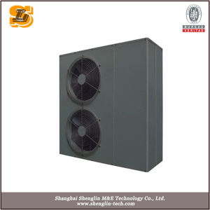 China Ground Source Heat Pump (MD60D) pictures & photos