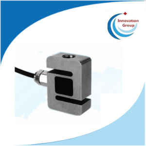 5-100kg Stainless Steel Tension S Type Load Cell/Force Sensor in-Ms-001 pictures & photos