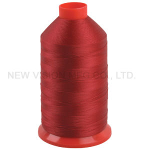 Nylon 66 Bonded Sewing Thread 630d/3 pictures & photos