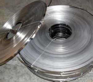 AISI 304 Stainless Steel Strip pictures & photos