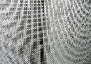 Aluminium Alloy Wire Screen (XMA13) pictures & photos