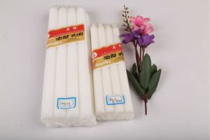 14G Stick White Candle/ Cheap Pafaffin Wax Candles to Middle-East pictures & photos