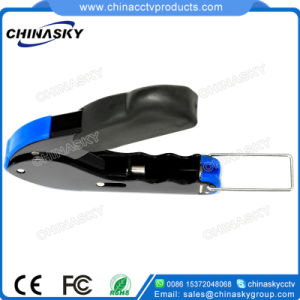 CCTV Compression Tool for Rg59/RG6 F Connector (T5010) pictures & photos