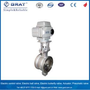 IP67 Grat Electric Ball Valve Actuator pictures & photos