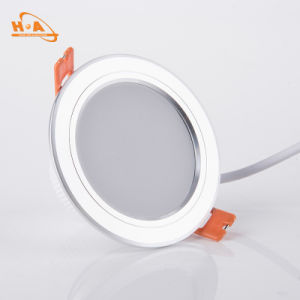 China Supplier Low Price 3 Watt Recessed LED Mini Downlight pictures & photos