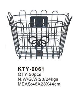 Bike Basket (KTY-0061)