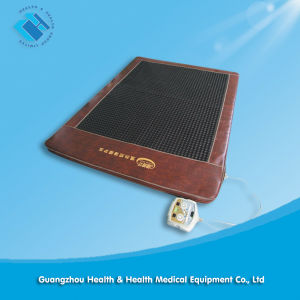Thermal Jade Massage Mattress pictures & photos