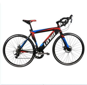 Microshift 20-Speed Aluminum Alloy Road Racing Bike pictures & photos