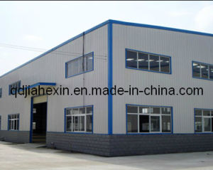 Prefab Steel Factory /Airport / Metal Buildings/Shed/ pictures & photos