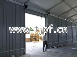 Big Aluminum Industrial Tent PVC Workshop Tent