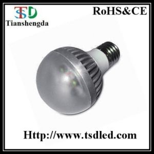 High Power LED Bulb Light(5*1W PAR20)