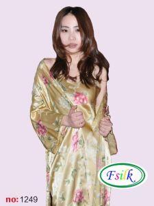 Digital Silk Lady Top Apparel for Women