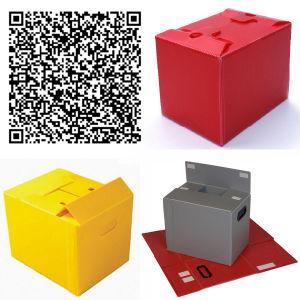 PP Corrugated Box, PP Corrugated Carton, Corrugated Plastic Carton Box