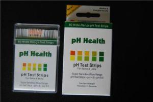 Saliva & Urine pH Test Paper, pH Urine & Saliva Strip pictures & photos