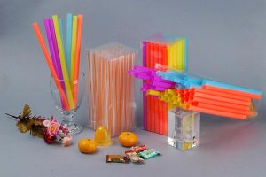 8mm Giant Straight Straw, Jumbo Straws Regular Straws Cocktail Straws pictures & photos