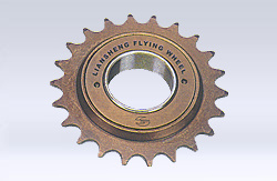 22T Single Freewheel (FH-22T)