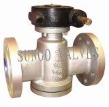 Plug Valve Have Good Quality pictures & photos