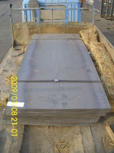 Good Quality Low Price Mild Steel Metal Sheet pictures & photos