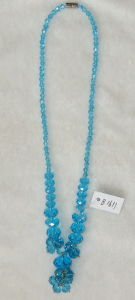 Crystal Necklace (B1611-B1616)