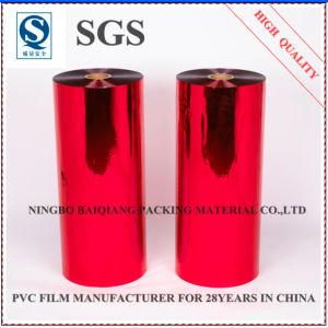 Bo (PVC twist film / red-metallized)